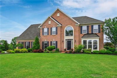 Syracuse Single Family Home A-Active: 4352 Cindy Lane