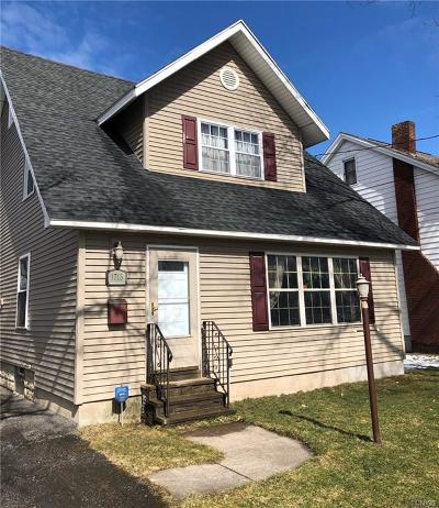 Syracuse Single Family Home C-Continue Show: 1713 Court Street