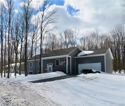 Single Family Home A-Active: 35417 Lewis Loop