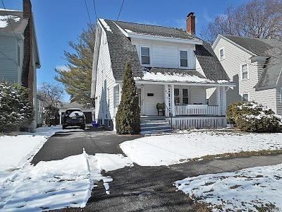 Syracuse Single Family Home C-Continue Show: 425 Brattle Road
