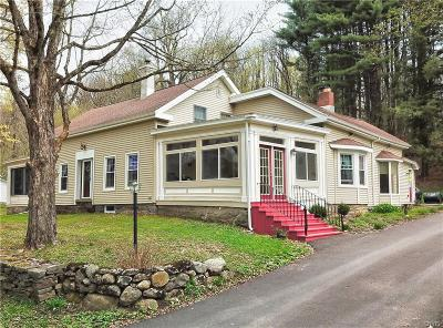 Remsen Single Family Home A-Active: 216 Norris Road