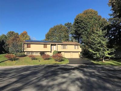 Syracuse Single Family Home A-Active: 121 Paddock Drive