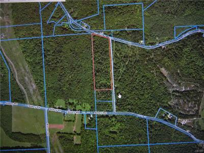 Lewis County Residential Lots & Land A-Active: 00 Kirch Hill Road