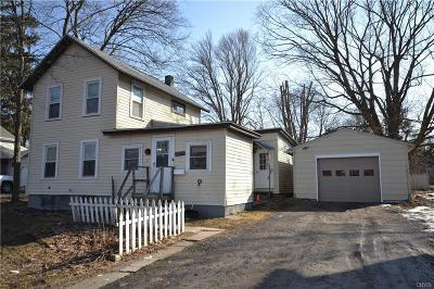 Single Family Home A-Active: 6 Spruce Street