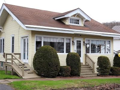 Boonville Single Family Home C-Continue Show: 318 Charles Street