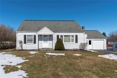 Whitesboro Single Family Home A-Active: 32 Crestview Drive