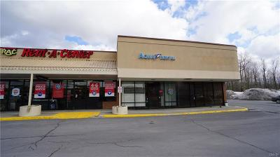 Commercial A-Active: 1283 Arsenal Street
