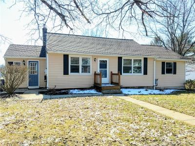 Auburn Single Family Home A-Active: 5169 State Route 38a