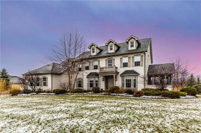 Single Family Home A-Active: 9104 Whistling Swan Lane