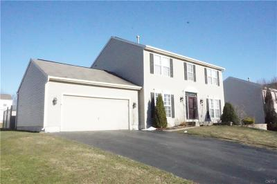 Single Family Home C-Continue Show: 3 Knights Circle