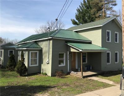 Mexico Single Family Home For Sale: 3179 Main Street