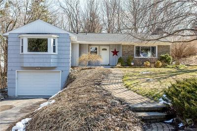 Syracuse Single Family Home A-Active: 207 Westwood Road