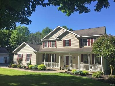 Deerfield Single Family Home A-Active: 10536 Doyle Road