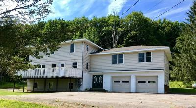 Jefferson County, Lewis County Multi Family 2-4 A-Active: 3576 Van Brocklin Road