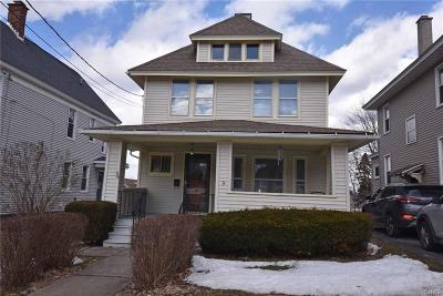 Utica Single Family Home A-Active: 59 Prospect Street