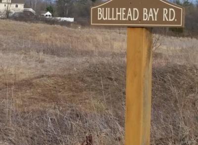 Alexandria Residential Lots & Land A-Active: Bullhead Bay Road