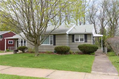 Utica Single Family Home C-Continue Show: 150 Roosevelt Drive