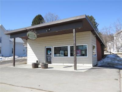 Commercial A-Active: 4 Herkimer Street