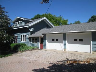 Single Family Home C-Continue Show: 154 Ritchie Road
