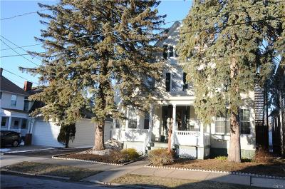 Utica Single Family Home A-Active: 18 Springate Street