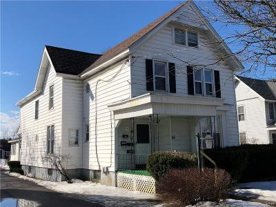 Multi Family 2-4 A-Active: 147 Whitesboro Street