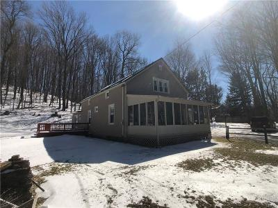 Clinton Single Family Home U-Under Contract: 2 Anderson Place