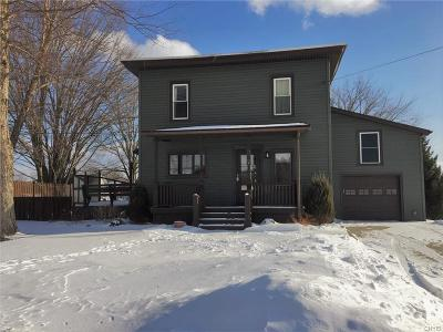 Single Family Home C-Continue Show: 227 Pleasant Valley Road
