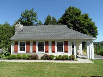Clayville Single Family Home A-Active: 451 Rider Road