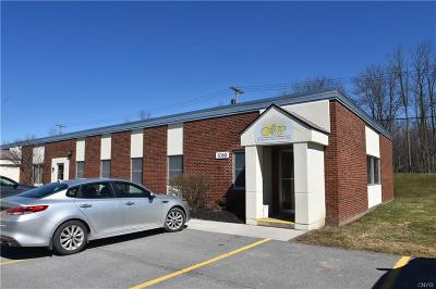 Commercial Lease A-Active: 1068 North Main Street North