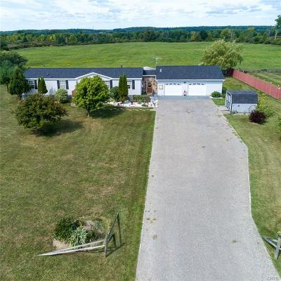 Clayton Single Family Home C-Continue Show: 37111 Deferno Road
