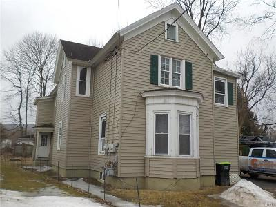 Multi Family 2-4 A-Active: 230 Perry St