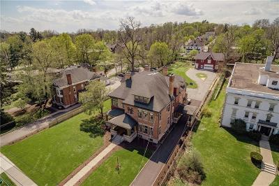 Auburn Single Family Home For Sale: 67 South Street
