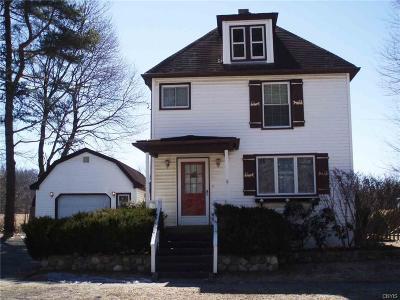 Clark Mills Single Family Home A-Active: 8 Prospect Street