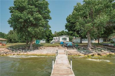 Jefferson County Single Family Home A-Active: 2564 Ponds Shore Drive
