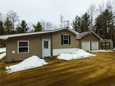 St Lawrence County Single Family Home A-Active: 152 County Route 26