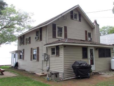 Verona Multi Family Home For Sale: 6621 Lakeshore Road