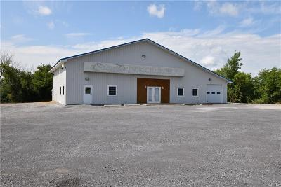 Jefferson County, Lewis County, St Lawrence County Commercial A-Active: 22201 Us Route 11