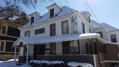 Commercial For Sale: 12 Seminary Street