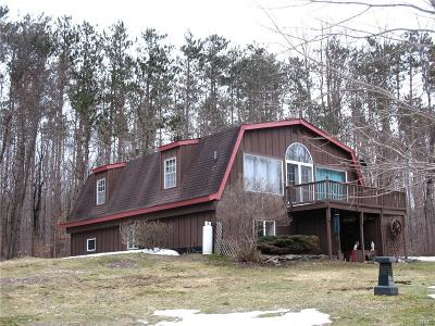 Single Family Home C-Continue Show: 5756 Brown Road