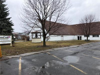 Jefferson County, Lewis County, St Lawrence County Commercial A-Active: 214 West Lynde Street