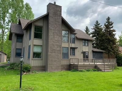 Jefferson County, Lewis County Single Family Home A-Active: 17429 Oak Street