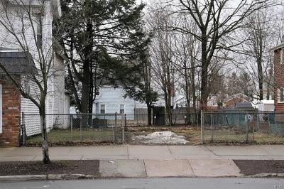 Rome Residential Lots & Land A-Active: 403 North James Street
