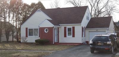 Utica Single Family Home For Sale: 1226 Greenview Drive