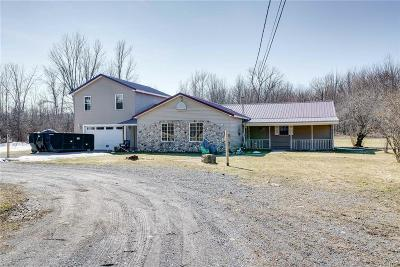 Jefferson County Single Family Home A-Active: 20749 Weaver Road