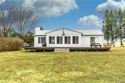 Alexandria Bay NY Single Family Home A-Active: $505,000