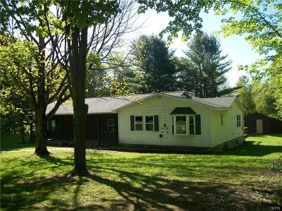 Eaton Single Family Home For Sale: 5034 Reservoir Road