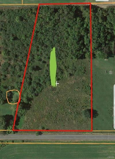 Deansboro Residential Lots & Land A-Active: Skyline Drive