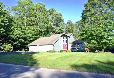 Marcy Single Family Home For Sale: 6311 Hidden Meadow Drive