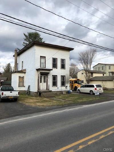 Eaton Single Family Home A-Active: 2626 Eaton Road Road