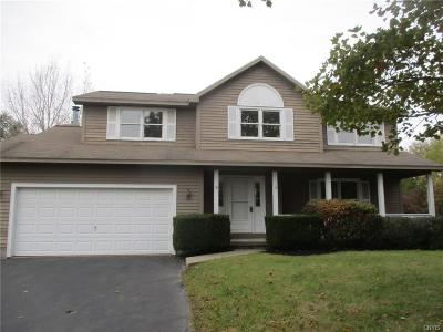 Single Family Home A-Active: 9 Foxwood Drive
